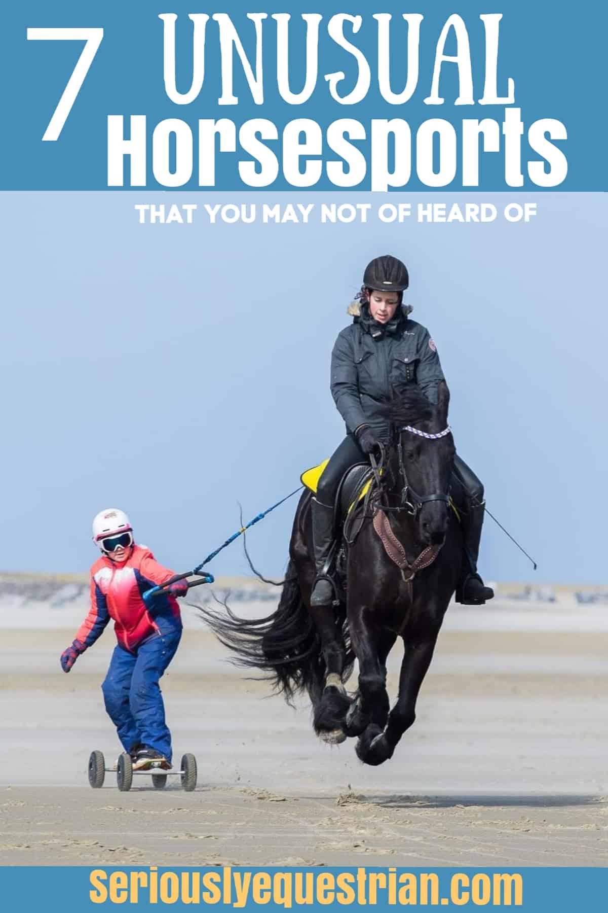horsesports