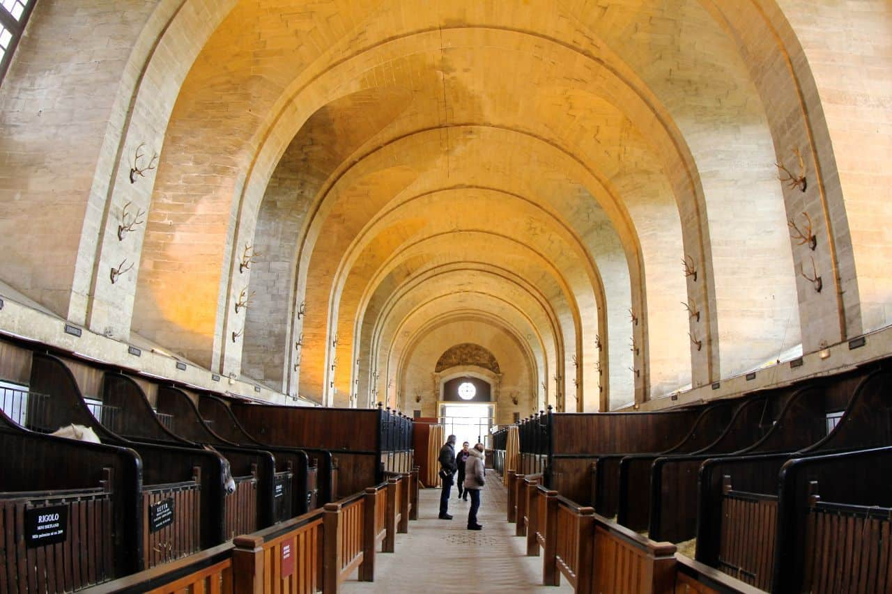 The Most Stunning Horse Barns In The World Seriously Equestrian
