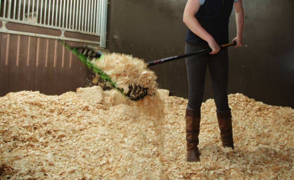 8 Tips to Speed Up Stall Cleaning and Mucking Out