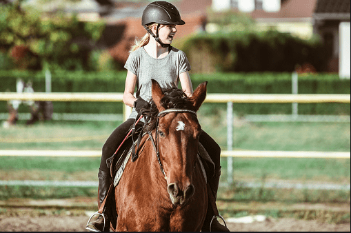 8 Ways that Horse Riding Benefits your Health